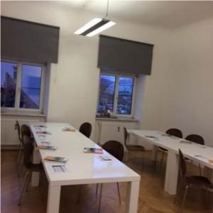 Im Abendkurs lernen Sie Deutsch in Graz mit Studenten