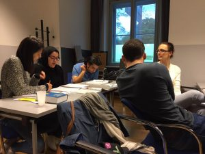 Deutschkurs in Graz C1