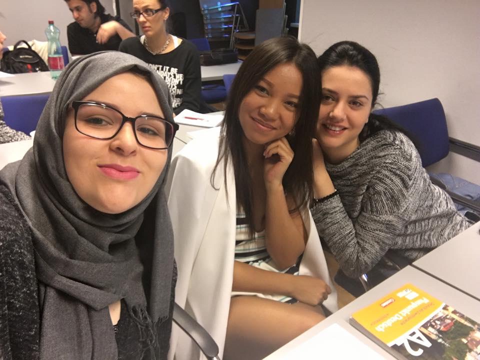 Deutschkurs A2 in Graz: Mit dem ÖIF-Gutschein Geld sparen
