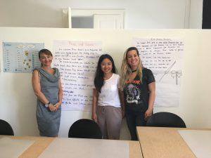 Deutsch Graz A1, A2, B1, B2 und C1: Deutsch als Fremdsprache in Deutschkursen in Graz