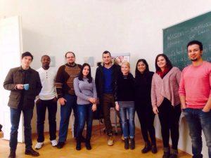 Corso di tedesco Graz