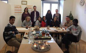 Deutsch Graz: Deutsch Sprachkurse in Graz bei Deutsch im Trend im Zentrum von Graz