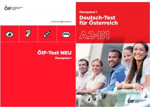 Deutsch im Trend ist Prüfungstentrum des Österreichischer Integrationsfonds in Graz für A2 und B1