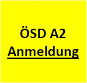 ÖSD A2 in Graz bei Deutsch im Trend