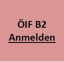ÖIF B2 Sprachprüfung in Graz