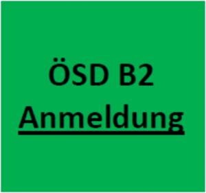 ÖSD B2 in Graz