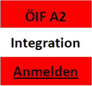 A2 ÖIF Integrationsprüfung Graz Modul 1