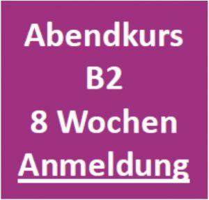Deutsch Graz B2 Abend