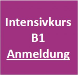 Deutsch Intensivkurs B1 Graz