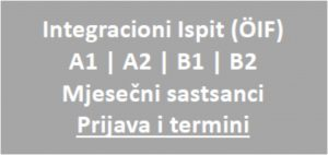 Integracioni ispiti Graz