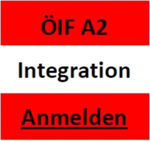 ÖIF Integrationsprüfung A2 in Graz mit Wertewissen