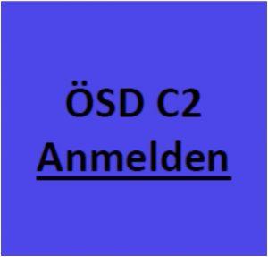 ÖSD C2 Prüfung in Graz
